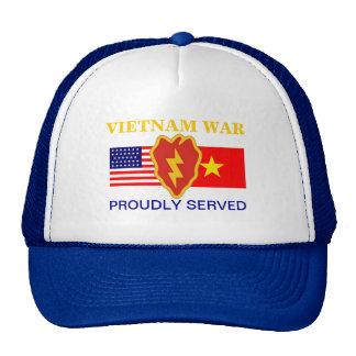 25TH INFANTRY VIETNAM HAT