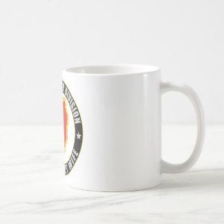25th Infantry Wife Mugs