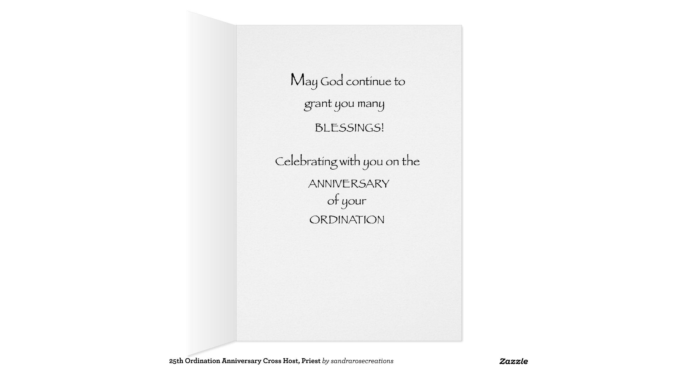 25th_ordination_anniversary_cross_host_priest_stationery