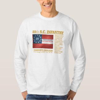 25th South Carolina Infantry (BA2) Shirt
