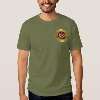 25th South Carolina Infantry (BA2) T-shirt