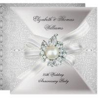 Lace Invitations