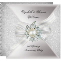 Lace Wedding Invitations U0026 Announcements | Zazzle
