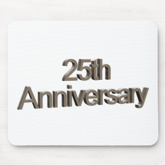 25thanniversary15t mouse pads