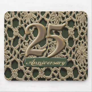 25thanniversary4 mouse pad