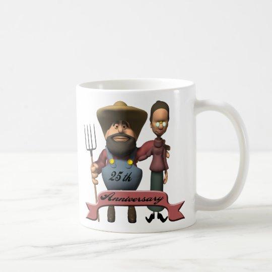 25thanniversaryt-shirts4 coffee mug