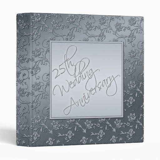 25to aniversario BINDER/Album del FALSO brillo de