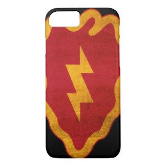25to iPhone apenado 7 de la división de infantería Funda iPhone 7