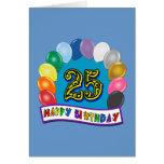 25to Regalos de cumpleaños con diseño clasificado  Felicitación