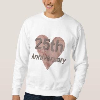 25to Regalos del aniversario de boda Jersey