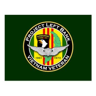 265o RRC - Un PLB 2 - ASA Vietnam Tarjetas Postales