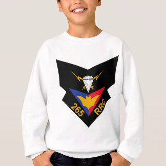 265th Radio Research Company (RRC) Sweatshirt
