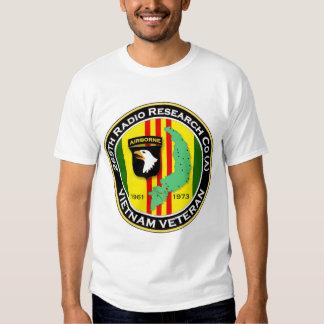 265th RRC - A 2 - ASA Vietnam T-Shirt