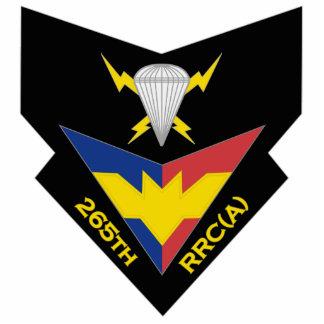 265th RRC(A) 2 Cutout
