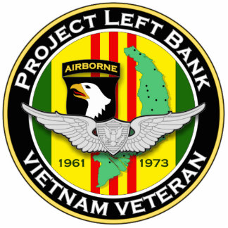 265th RRC - A PLB 2 - ASA Vietnam Cutout