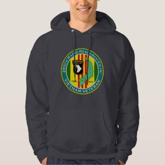 265th RRC - ASA Vietnam Hoodie