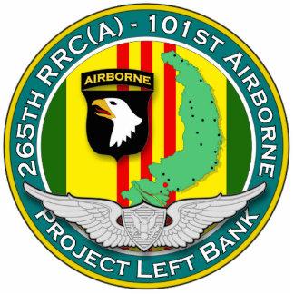 265th RRC PLB 2 - ASA Vietnam Cutout