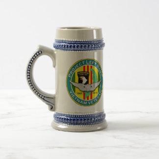 265th RRC PLB - ASA Vietnam Beer Stein