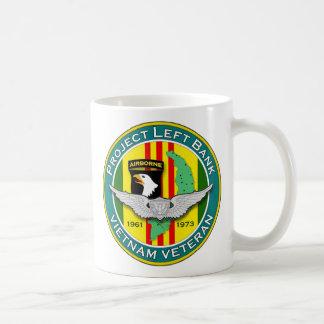 265th RRC PLB - ASA Vietnam Mugs