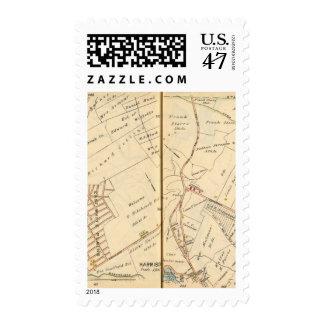 266267 Harrison Postage