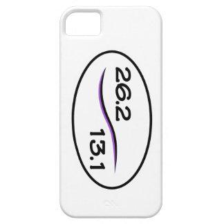 26.2 & 13.1 Marathon & Half Marathon iPhone 5 Case