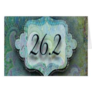 26.2 CARD