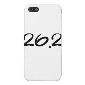 26,2 caso del iPhone 4 iPhone 5 Carcasas