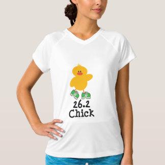 26.2 Chick Perfomance Sleeveless Tee