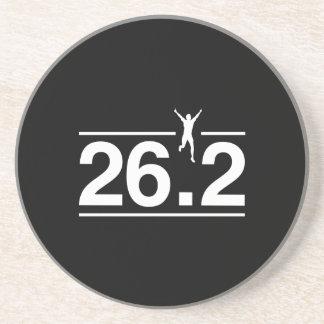 26 2 BEVERAGE COASTERS