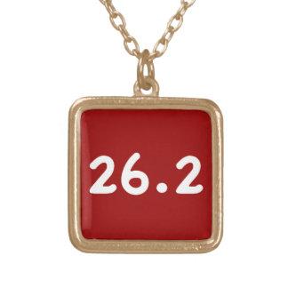 26,2 COLGANTE PERSONALIZADO