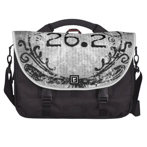 26.2 Crest by Vetro Designs Computer Bag