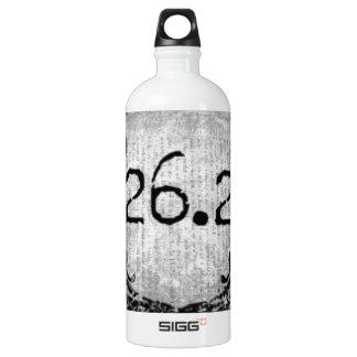 26.2 Crest by Vetro Designs Water Bottle
