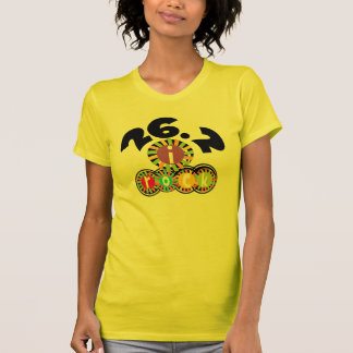 26.2 I Rock T-shirts