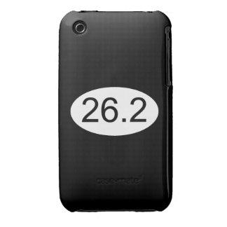 26.2 iPhone 3 Case-Mate CASE