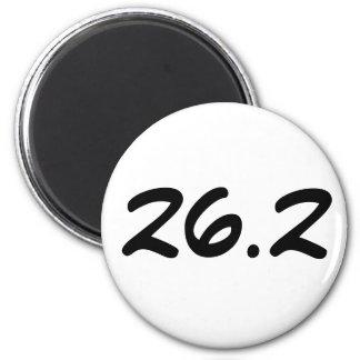 26.2 magnet