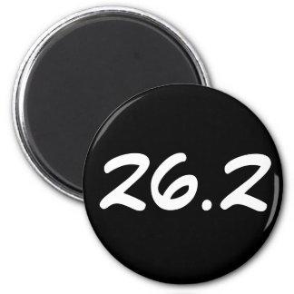 26.2 magnet 2.0