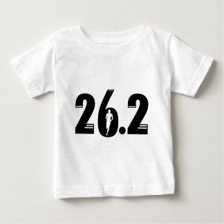 26.2 Marathon Baby T-Shirt