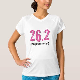 26.2 Marathon T-Shirt