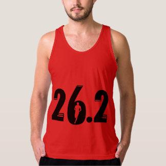 26.2 Marathon Tank Top