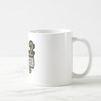 26.2 Marathon Virgin Coffee Mugs