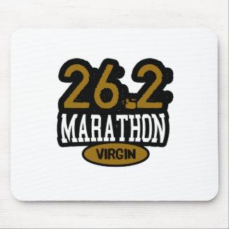 26.2 Marathon Virgin Mouse Pads