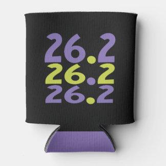 26.2 Marathoner - Marathon Runner Can Cooler