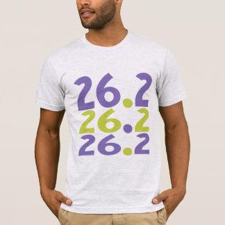 26.2 marathoner T-Shirt