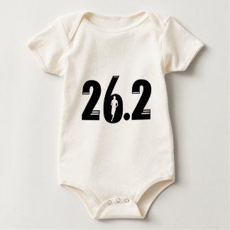 26,2 Maratón Enteritos
