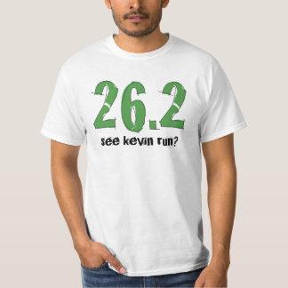 26,2 Maratón Playera