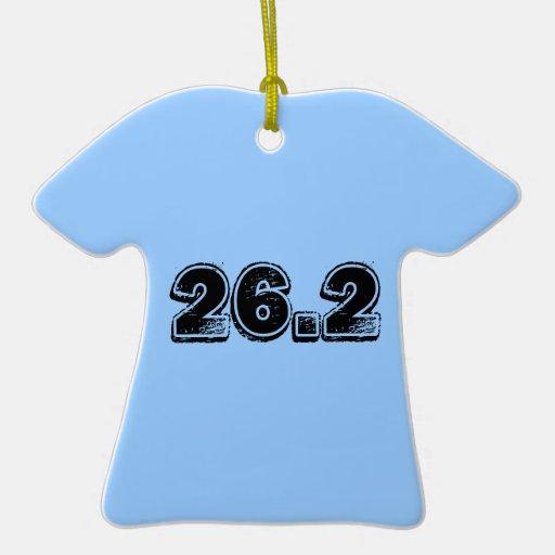 26.2 Ornament - Blue