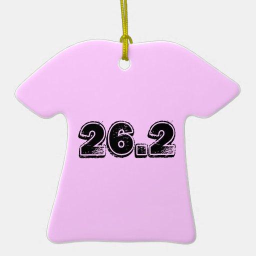 26.2 Ornament - Pink