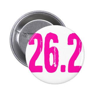 26,2 PIN REDONDO DE 2 PULGADAS