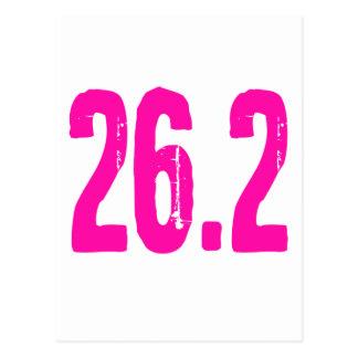 26.2 POSTCARD