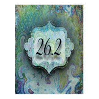 26 2 POST CARDS